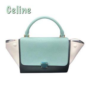 Celine Trapeze Authentic Bag